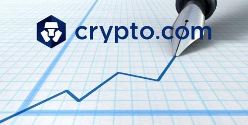 Cryto.com chain
