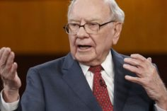 Claves inversoras del Millonario magnate Warren Buffett