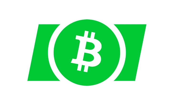 Bitcoin Cash Criptomoneda