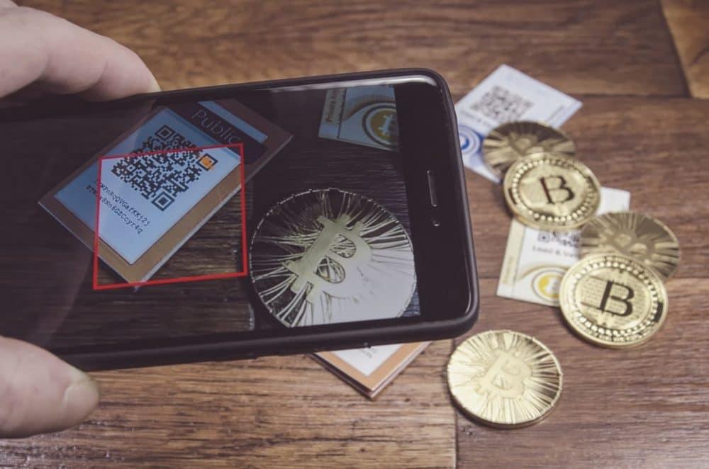 pagos con criptomonedas
