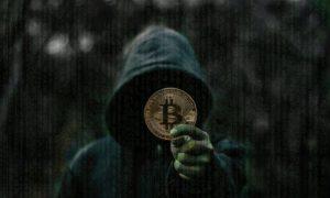 robo de criptomonedas