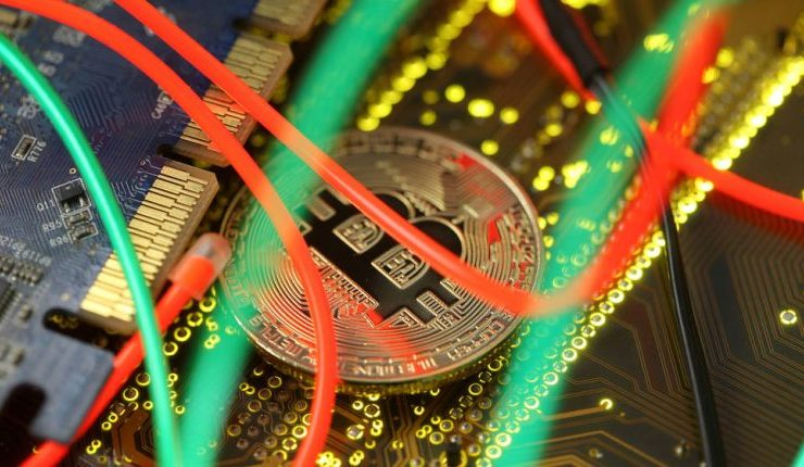 nuevo valor del bitcoin