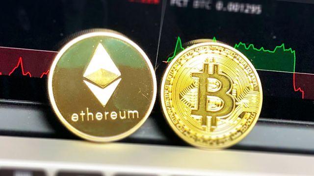 minería de monedas digitales