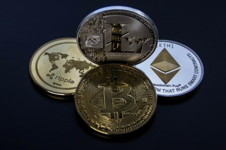 creación de una moneda digital