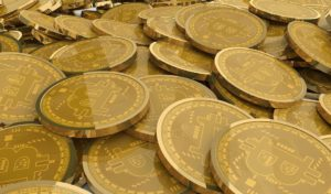 bitcoin por el banco