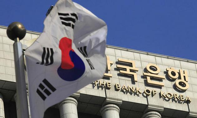 Sistema financiero de Corea del Sur