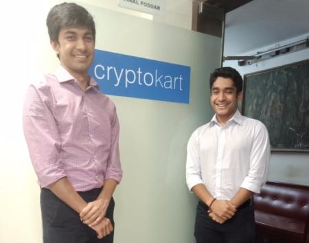 Cryptokart