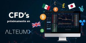 AlteumX busca impulsar el emprendimiento de criptomondeas en Latinoamérica