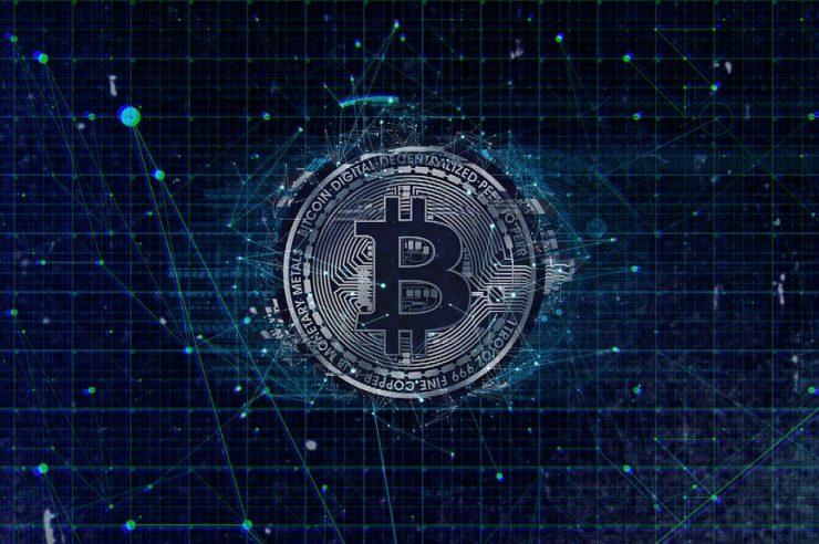 Bitcoin aguanta