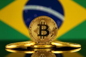 Brasil permitirá recargar saldo a través de criptomonedas