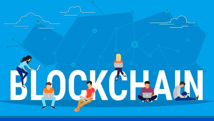 blockchain seo