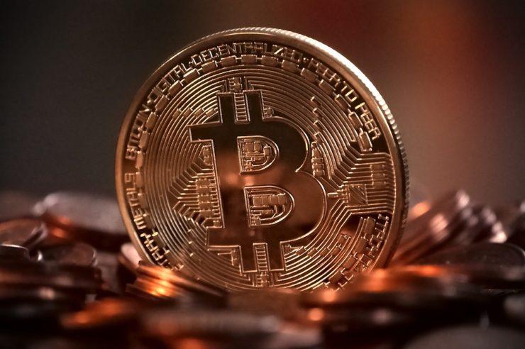 bitcoin no consigue superar los 11 mil