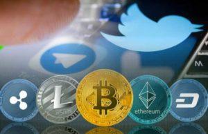 twitter no creará ninguna criptomoneda