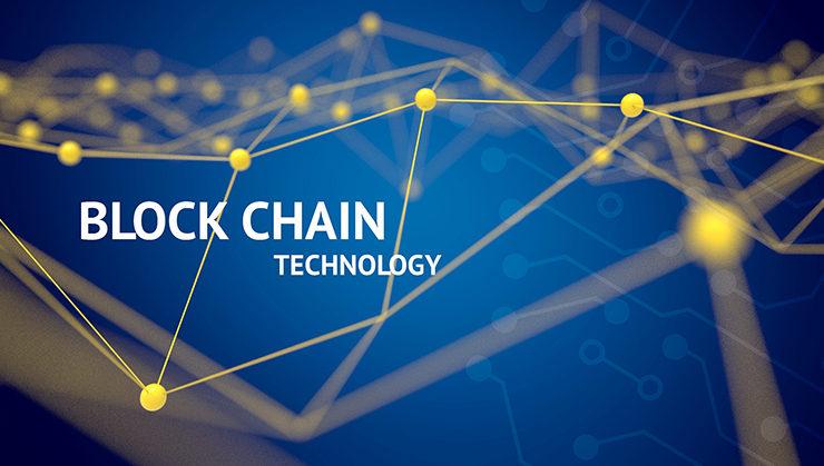 Tecnológica de la Blockchain