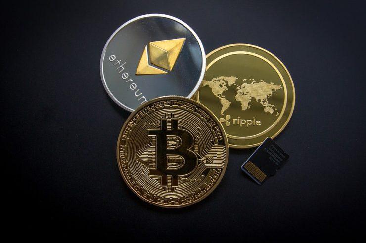 bitcoin por debajo de los 8000