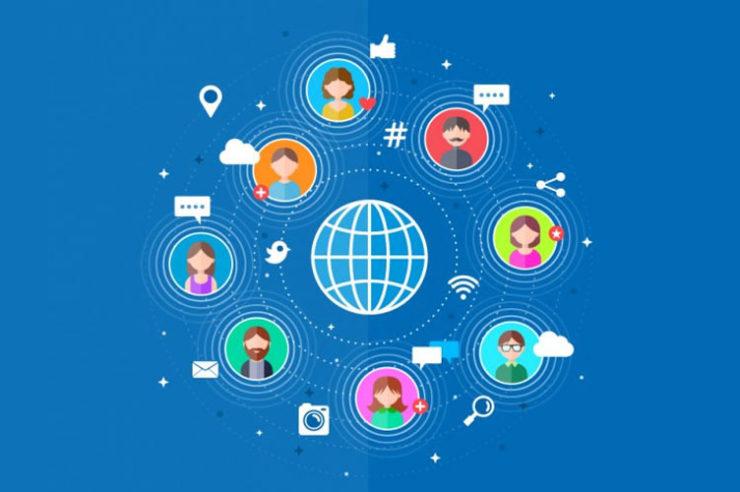 proyectos sociales y blockchain
