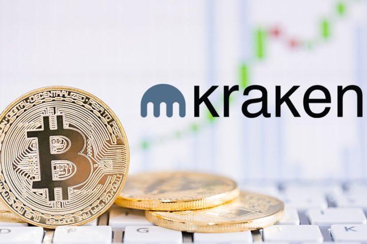 exchange de monedas digitales Kraken