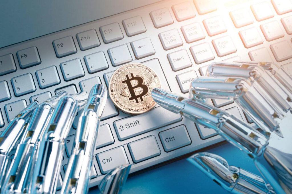 obtener ingresos pasivos con bitcoin