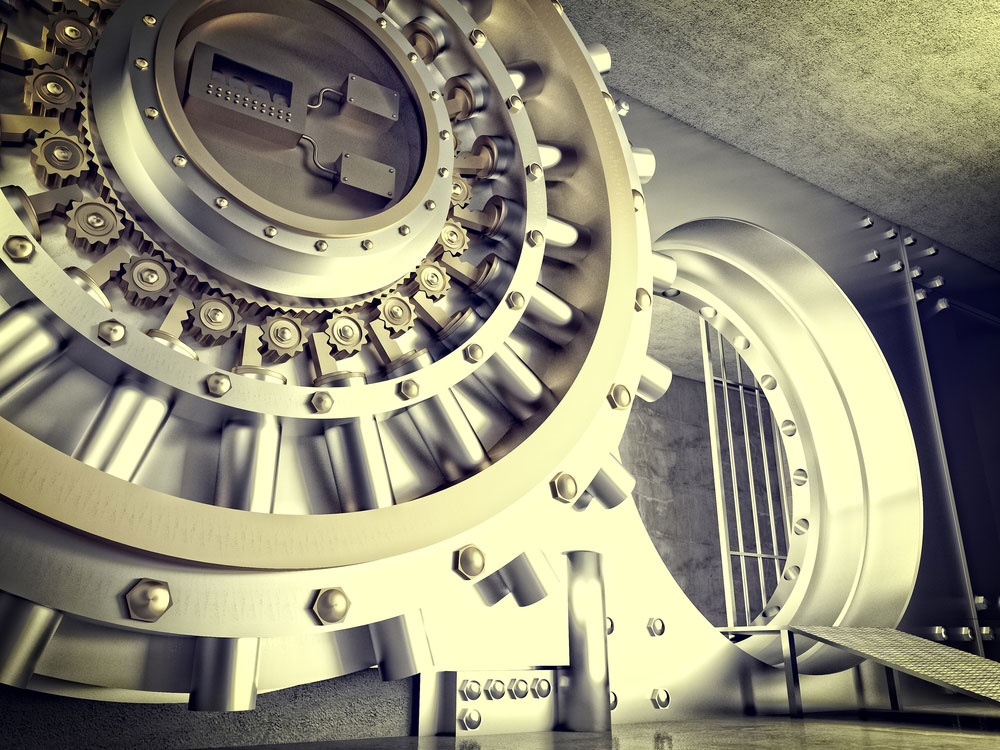 qué es Bitcoin Vault