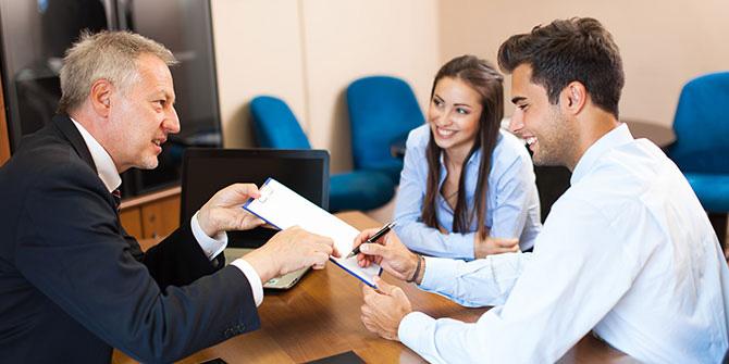 requisitos para conseguir prestamos personales
