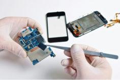 curso de reparación de móviles actualizado