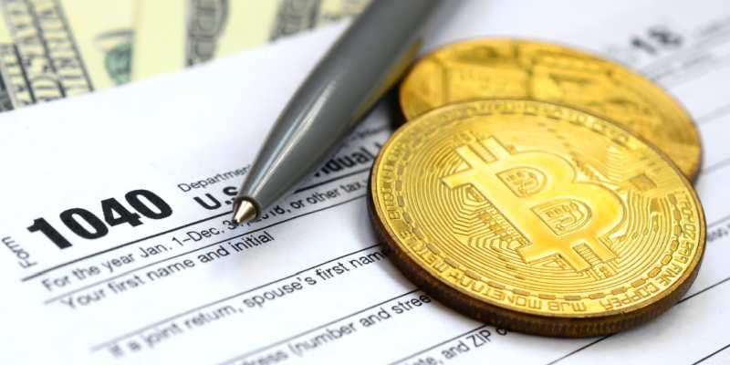 declarar los ingresos de criptomonedas