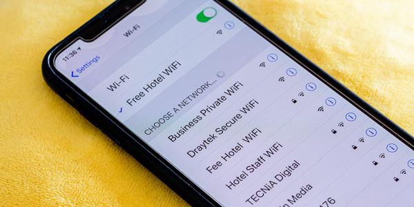 importancia de tener un buen wifi para los negocios