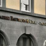 Entidad bancaria de Suiza ofrece servicios de trading de criptomonedas