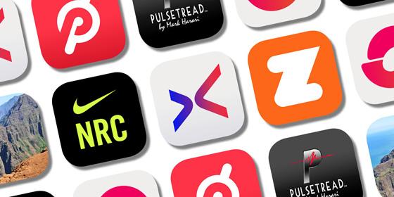 Apps recomendadas del mes
