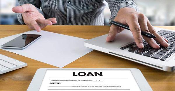 cómo pedir un préstamo online