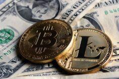 Los países y su propia moneda digital
