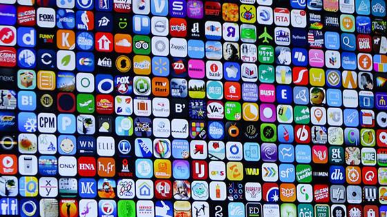 Mejores apps del mes