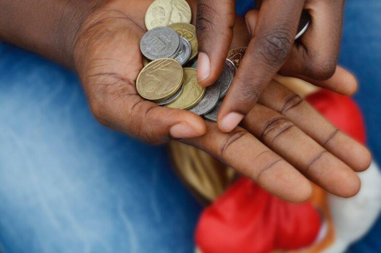 África y las monedas digitales