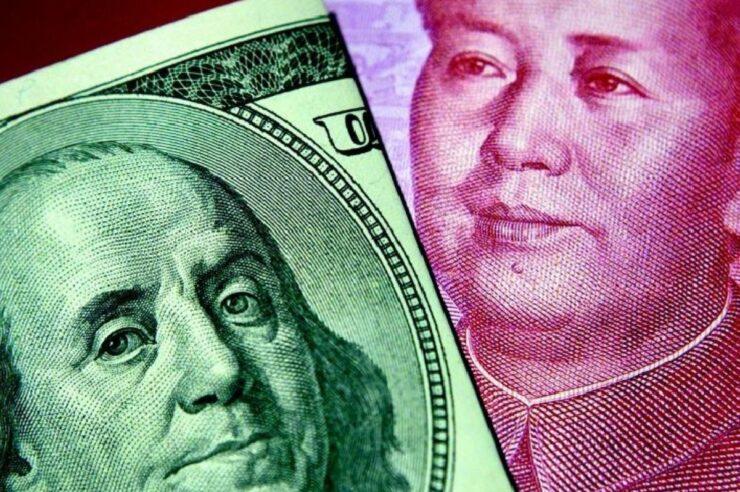 Japón y el dólar digital