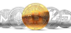 Paypal y las monedas digitales