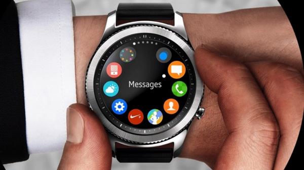 La tecnología en los relojes