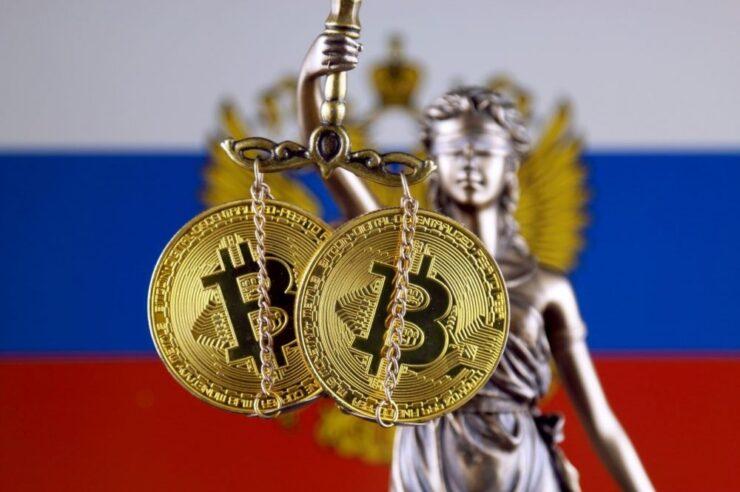 Incrementan las criptoestafas en Rusia