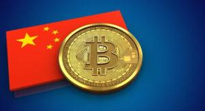 Chinas y las leyes de monedas digitales