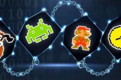 Los videojuegos y la tecnología blockchain