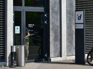 Tienda Suiza acepta pagos en monedas digitales