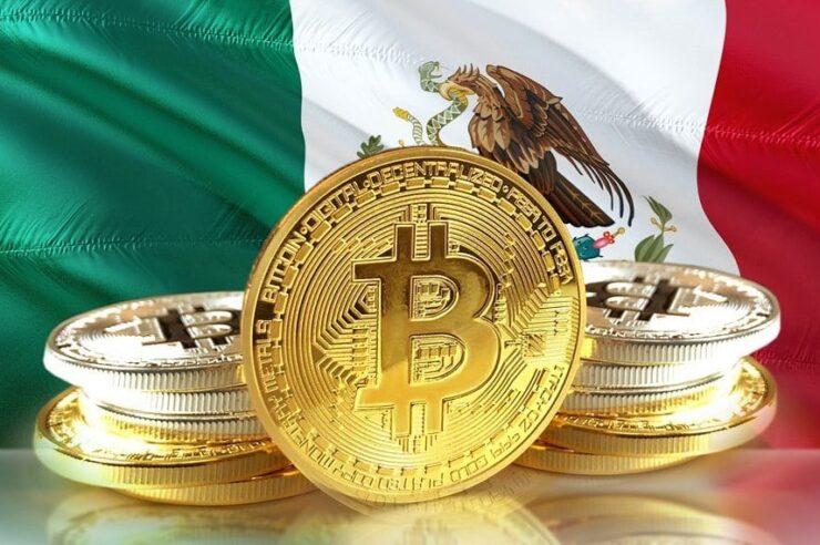 México y el bitcoin