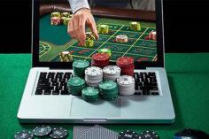 tipos de juego de casinos online