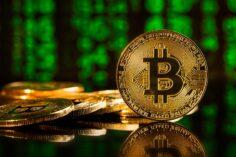 El Bitcoin en 2020