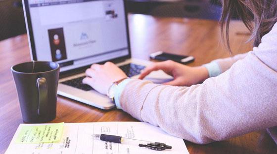 consejos para emprender en Internet