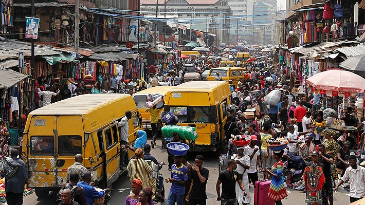 Crece la criptoactividad en Nigeria
