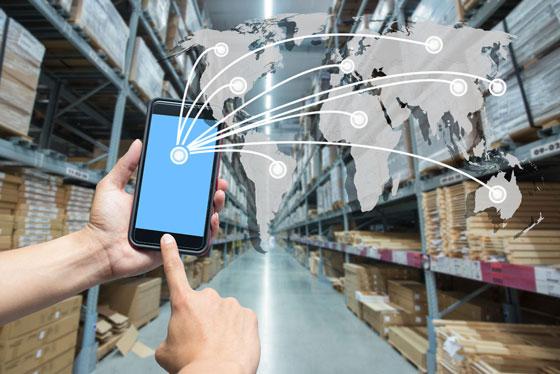 importancia de la tecnología de la logística empresarial