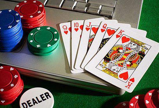 juegos de casinos online