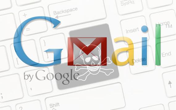 proteger Gmail de Hackers