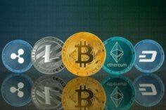 Cuidado con las transacciones con criptomonedas
