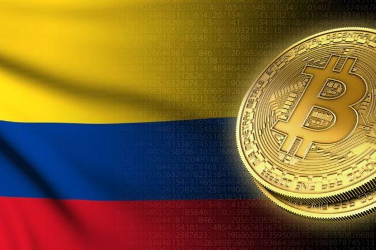 Nuevo sistema de criptomonedas en Colombia